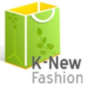 k-new fashion icon