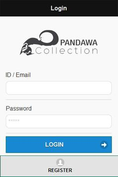 Pandawa Collection poster