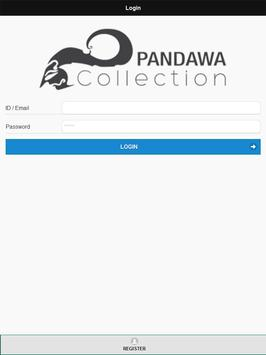 Pandawa Collection screenshot 2