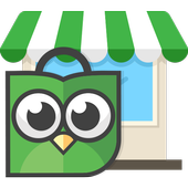 Tokopedia Seller App icon