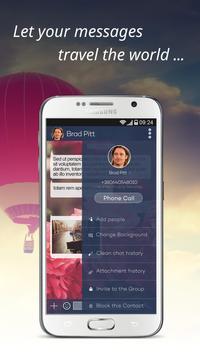 TokensApp تصوير الشاشة 1