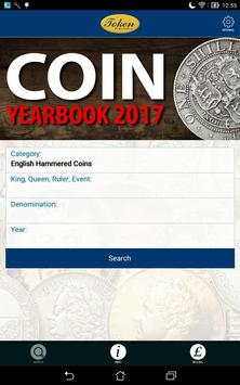 Coin Yearbook 2017 Free screenshot 2