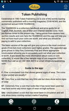 Coin Yearbook 2017 Free screenshot 4
