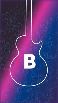 Bilbao Indie Festival (BIME) poster