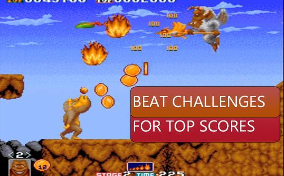 Trick Toki apk screenshot