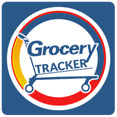 Grocery Tracker icon