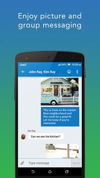 Line2 screenshot 2