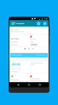 格安のフライトと航空会社のチケット ✈️ apk screenshot