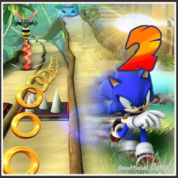 Guide Of Sonic Dash 2 Sonic Boom for Android - APK Download