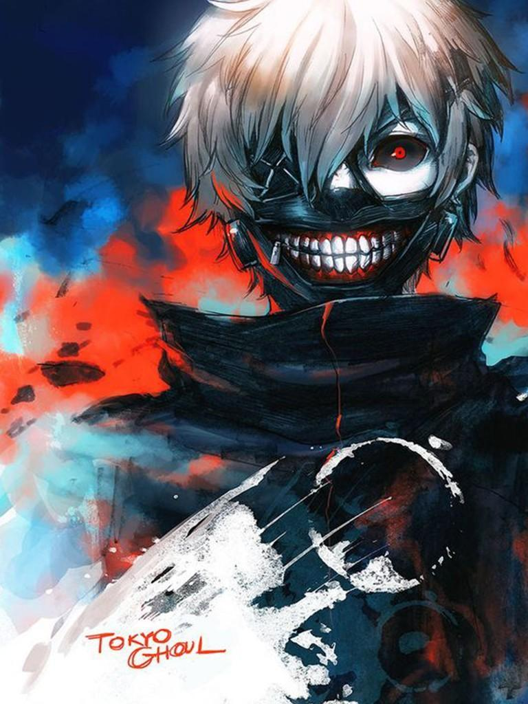 Tokyo Ghoul Wallpaper For Android Apk Download