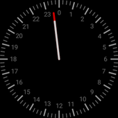 Singlehanded Watch Face icon