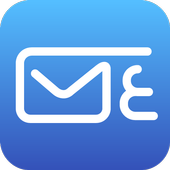 email, inbox for Exchange Mail icon
