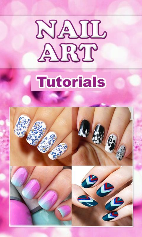Nail Art Design Apk Download Free Photography App For Android