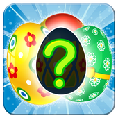 Find the Egg Pairs icon