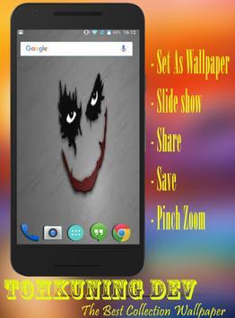 Joker Wallpaper Hd/4k screenshot 3