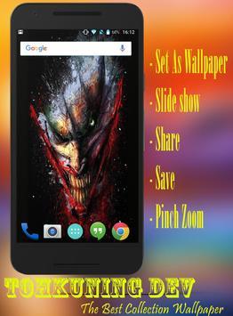 Joker Wallpaper Hd/4k screenshot 1