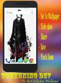 Joker Wallpaper Hd/4k screenshot 4