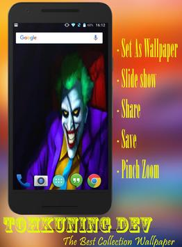 Joker Wallpaper Hd/4k screenshot 5