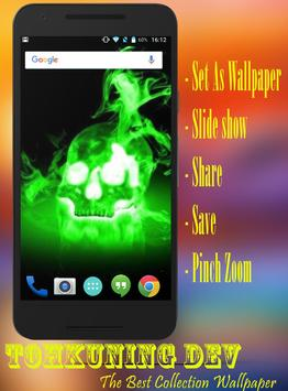 Skull Wallpapers Hd (New) for Android - APK Download