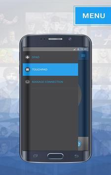 Remote control for TV apk screenshot