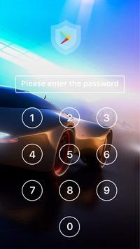 Applock Theme SocialLife apk screenshot