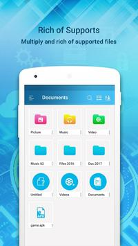 File Manager screenshot 6