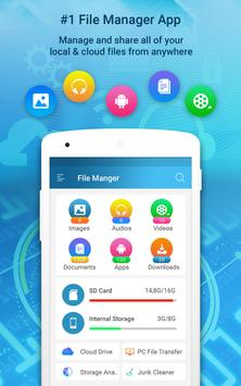 File Manager screenshot 8