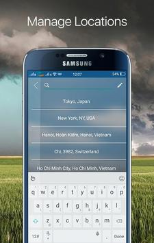 Télécharger Weather 3 9 APK pour android Fast lien direct