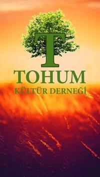 Tohum Kültür Derneği screenshot 2