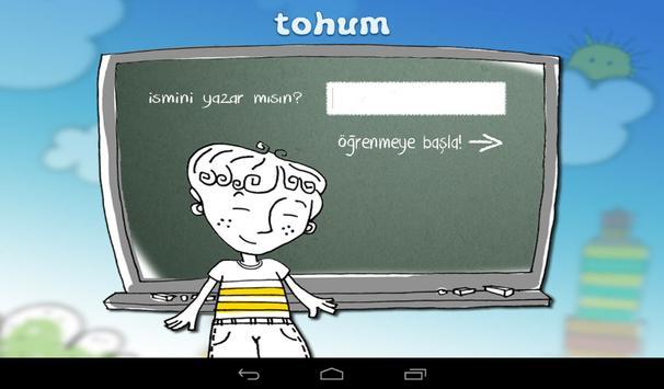 Tohum 1 screenshot 6