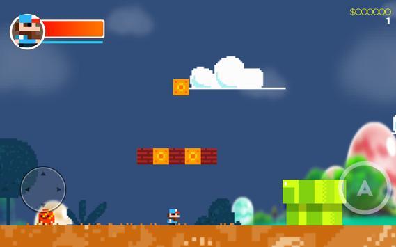 Super Side Runner World screenshot 1