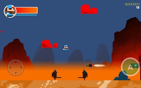Super Side Runner World screenshot 2