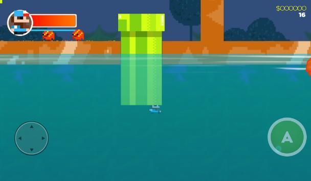 Super Side Runner World apk screenshot