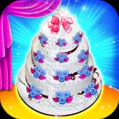 Wedding Party Cake - Homemade Cake Bakery Shop icon