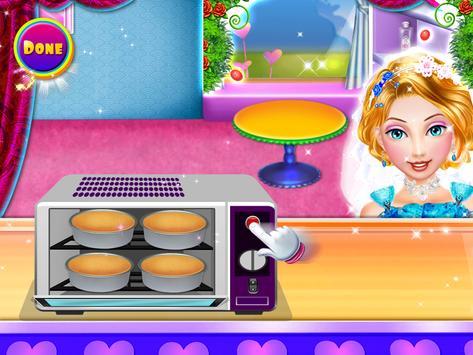 Wedding Party Cake - Homemade Cake Bakery Shop screenshot 5