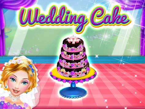 Wedding Party Cake - Homemade Cake Bakery Shop screenshot 7