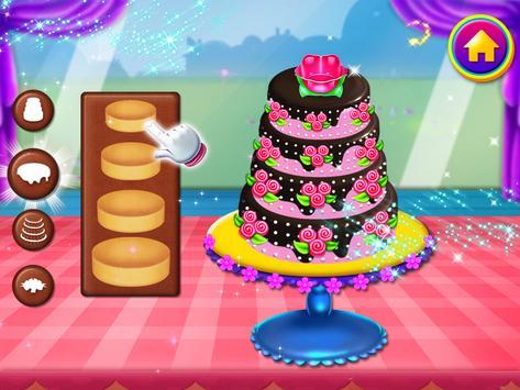Wedding Party Cake - Homemade Cake Bakery Shop screenshot 10