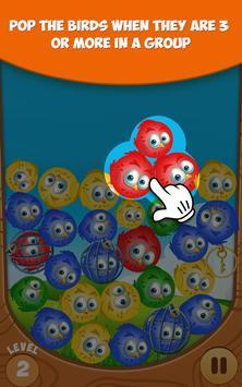 Boom Fluffy.kids toddler games screenshot 11