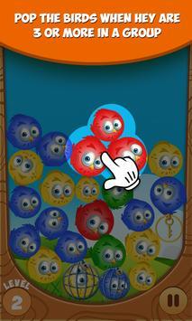 Boom Fluffy.kids toddler games screenshot 1
