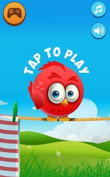 Boom Fluffy.kids toddler games screenshot 5