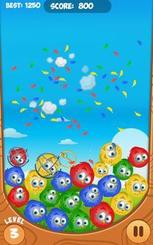 Boom Fluffy.kids toddler games screenshot 8