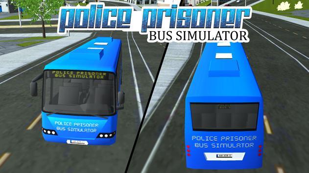 Police Prisoner Bus Simulator screenshot 1