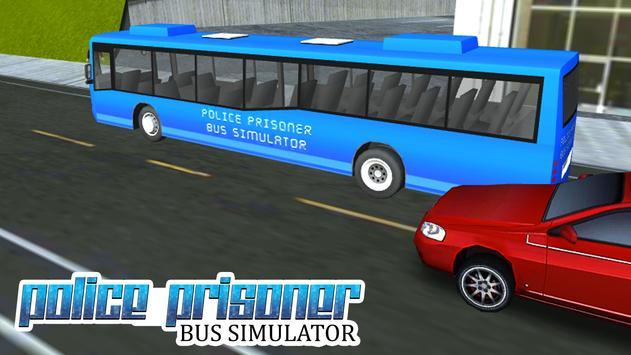 Police Prisoner Bus Simulator screenshot 2