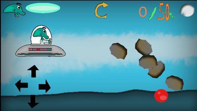 Space Fly Ark 4.0 apk screenshot