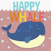 Happy Whale icon