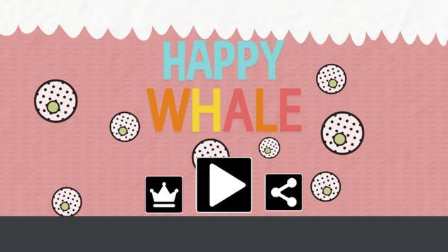 Happy Whale screenshot 3