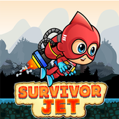 Survivor Jet icon