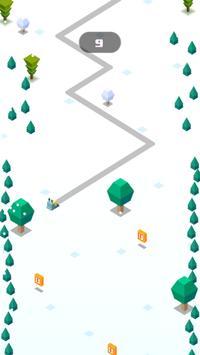 Slidy Snail screenshot 3