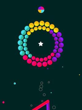 Color ball up up up apk screenshot