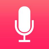 Powerful Voice Recorder icon